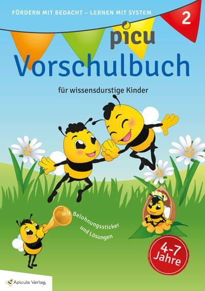 Picu Lernbuch 2