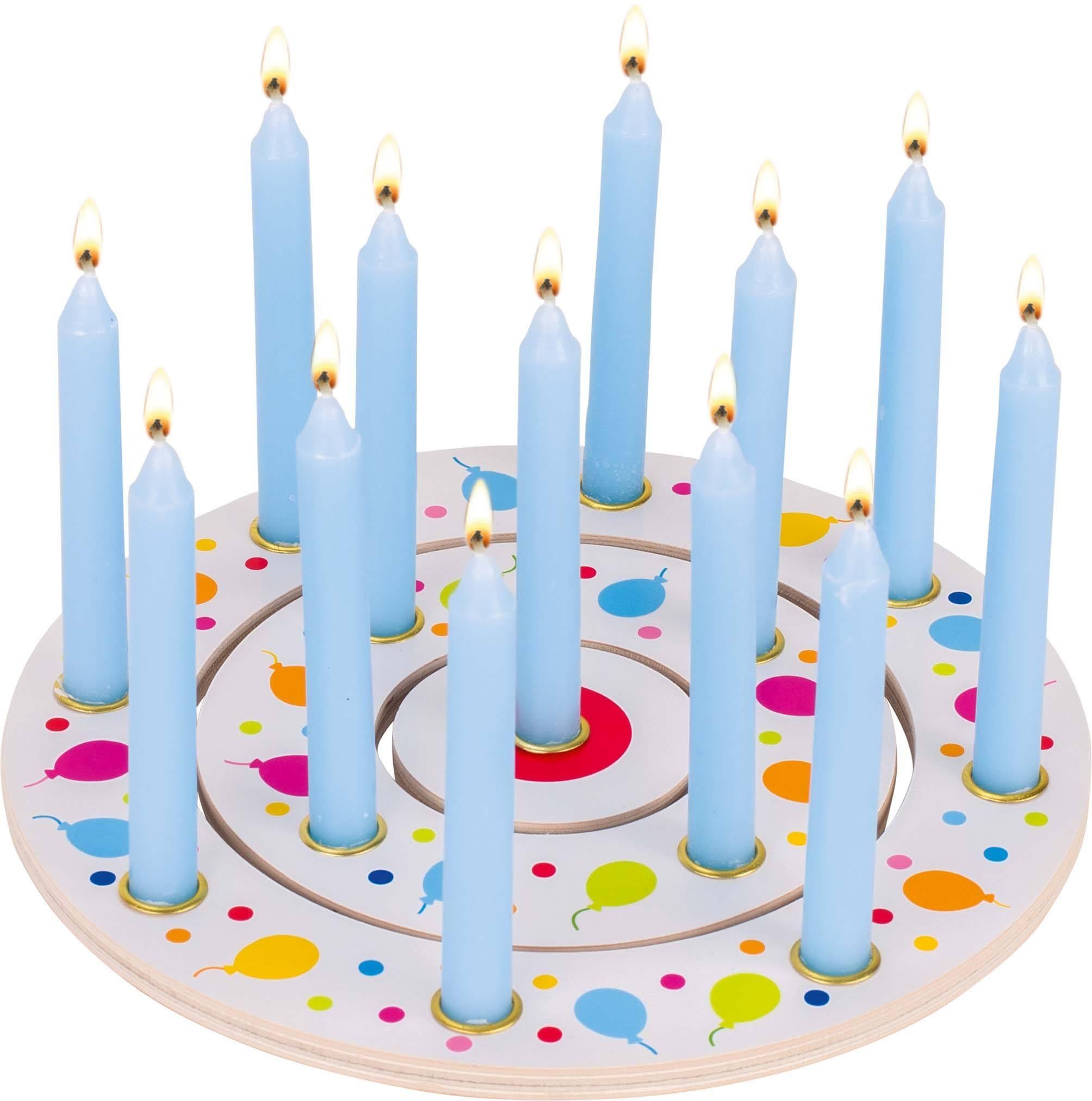 Geburtstagskranz Luftballons