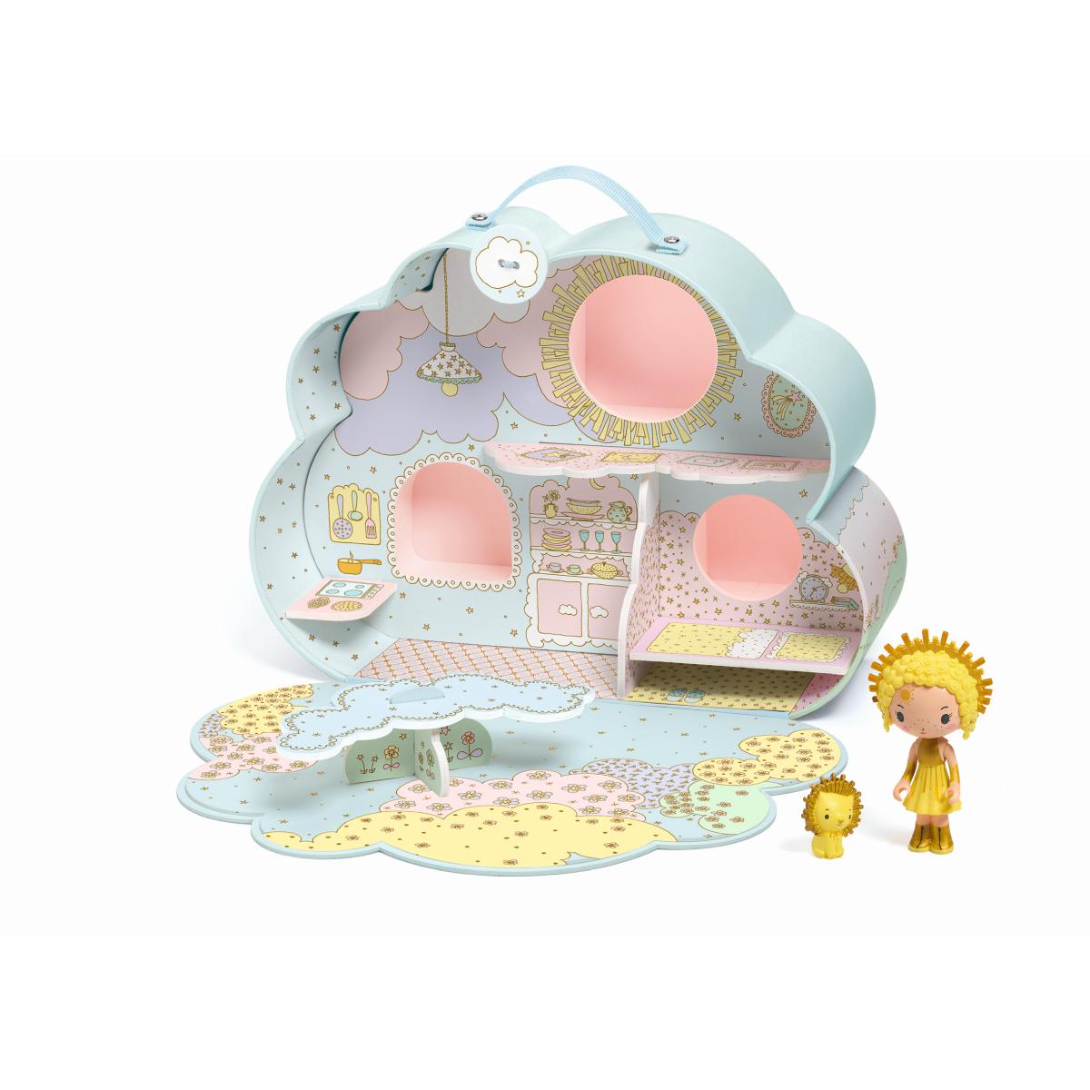 Tinyly: Sunny & Mias Wolkenhaus