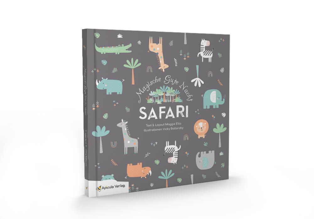 Magische Gute Nacht Safari