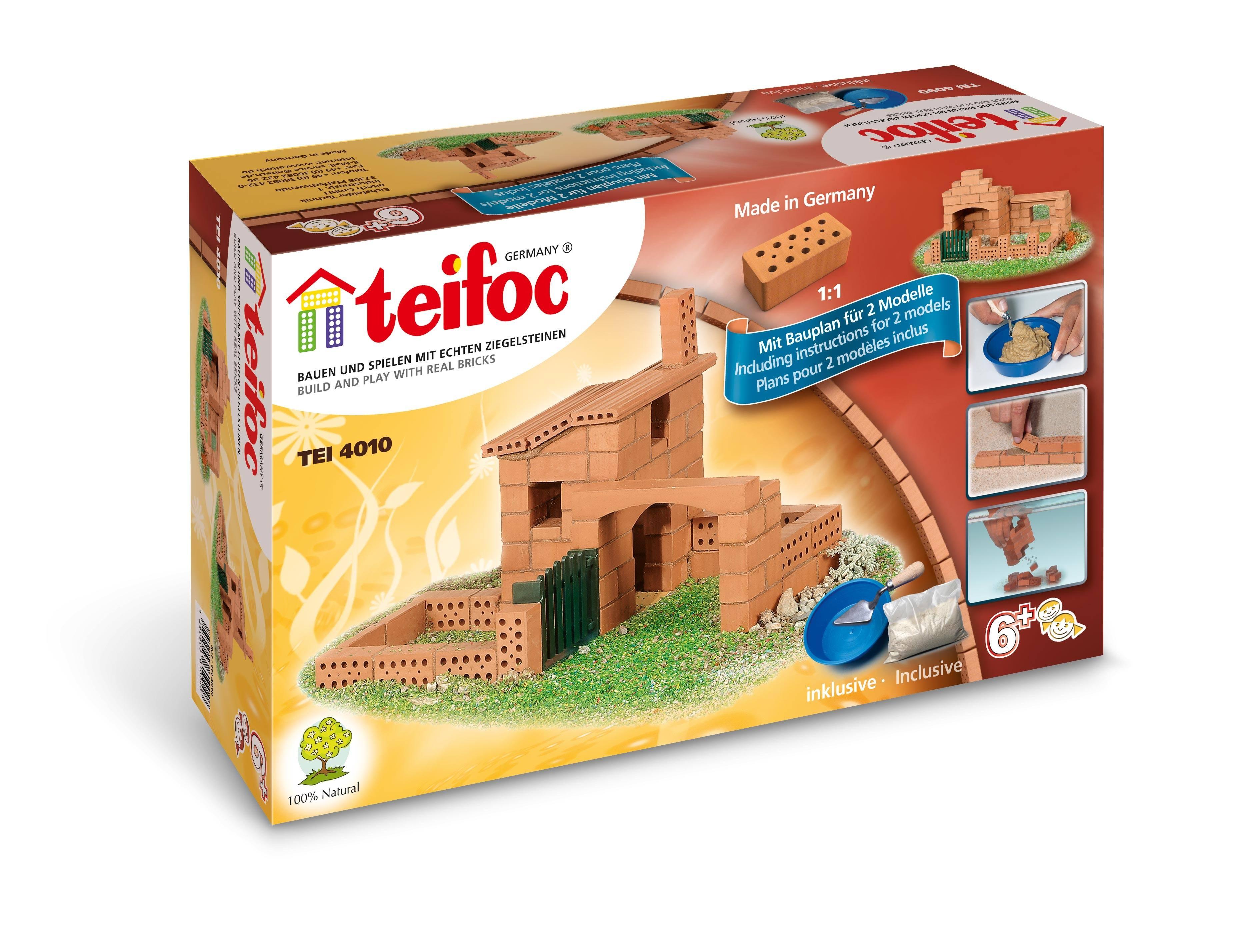 Teifoc Haus
