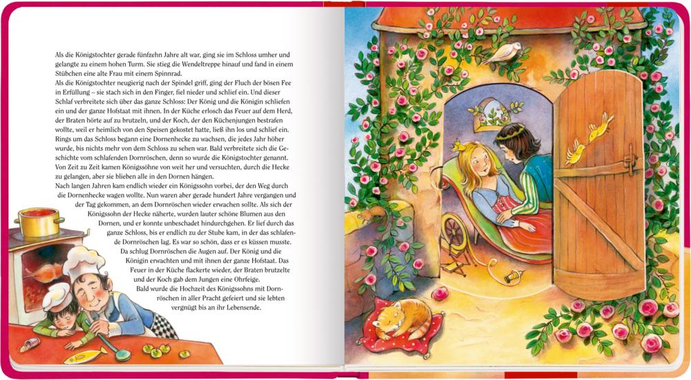 Mein liebster Märchenschatz: Prinzessinnen