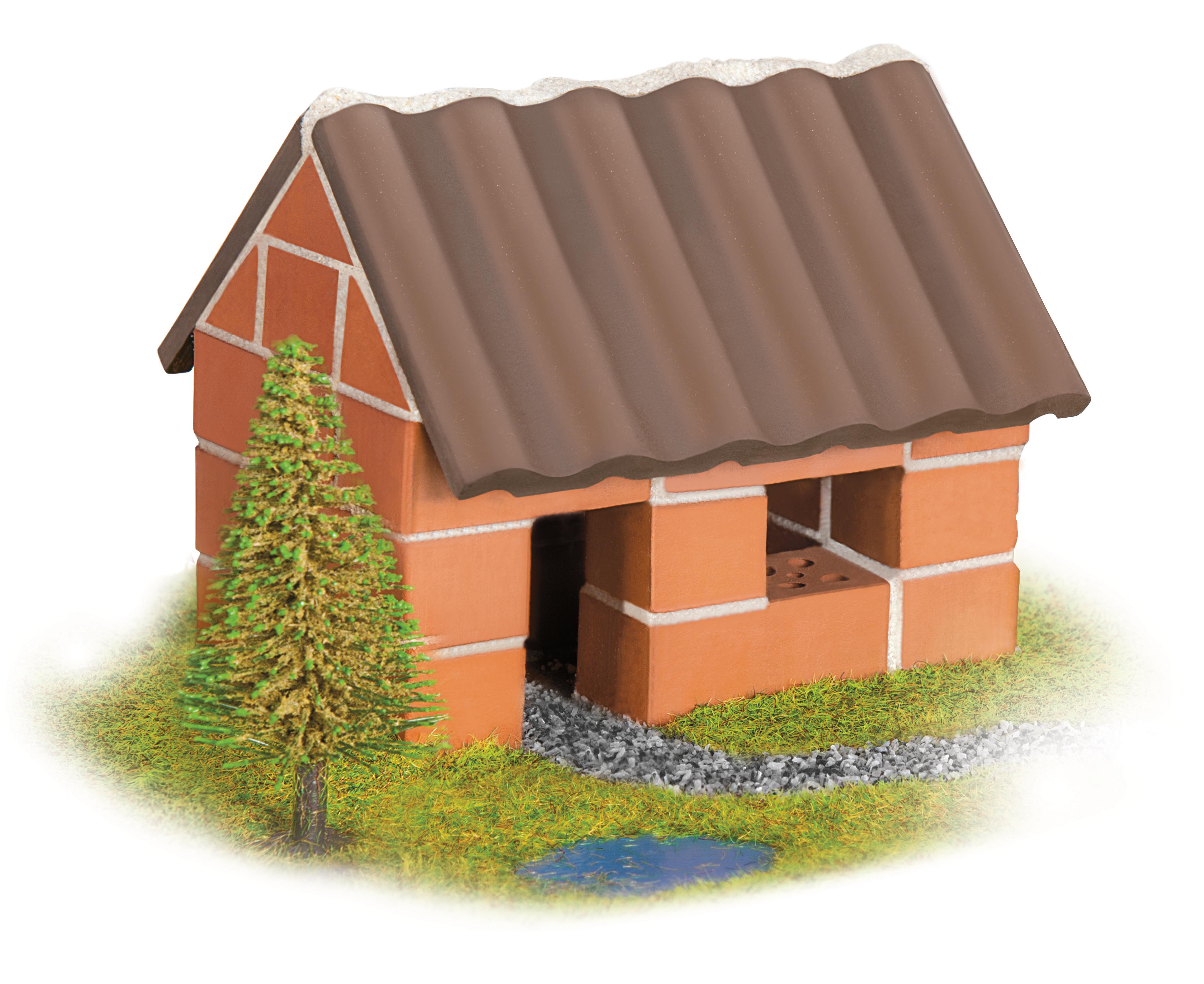 Teifoc Kleines Einfamilienhaus