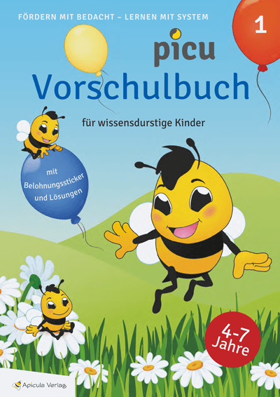 Picu Lernbuch 1