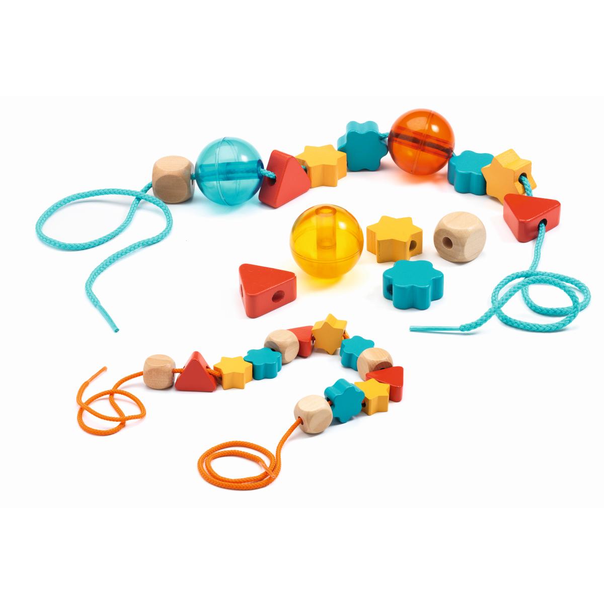 Kleinkind Lernspielzeug: Filacolor Ball